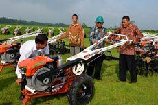 Kembangkan Pertanian Modern, Kementan Gencarkan Bantuan Alsintan