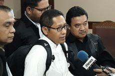 Ajukan PK, Anas Gunakan Keterangan Mantan Anak Buah Nazaruddin sebagai Novum