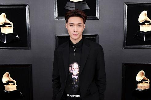 Lay EXO Sebut Grammy Awards sebagai Panggung Impiannya