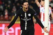 Red Star Vs Paris Saint-Germain, Catatan 70 Gol Les Parisiens