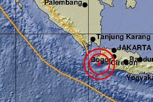 Sekilas Riwayat dan Potensi Gempa Besar Pemicu Tsunami di Selatan Jawa
