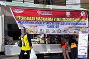 Jelang Ramadhan, Pemkot Makassar Gandeng Bulog untuk Jaga Harga Pangan
