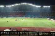 Timnas U-23 Indonesia dan Palestina Sujud Bersama Usai Laga