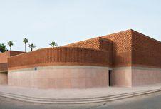 Museum Yves Saint Laurent Dibuka di Marrakesh