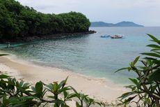 Lima Pantai Cantik di Karangasem Bali