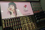 Menjajal Produk Kosmetik YG Entertainment di Jakarta