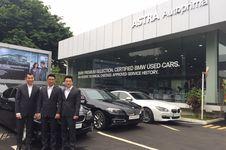 Seri 3 Dominasi Penjualan Mobil Bekas BMW