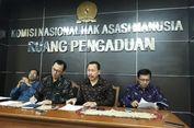 Komnas HAM: Penyelesaian Pelanggaran HAM Jadi Utang Sejarah Indonesia