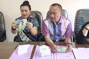 Temuan 186 Amplop Berisi Uang di Temanggung, Diduga Politik Uang