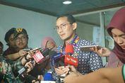 Harga Telur Capai Rp 30.000, Sandiaga Pastikan Program Pangan Murah Tak Terganggu