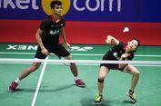 Singkirkan Wakil Tuan Rumah, Ricky/Debby ke Perempat Final China Open