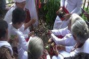 """""""Messalu Lembang"""", Ritual Menolak Gempa Ala Leluhur Mamasa"""