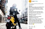 Manajemen Sepeda Listrik Migo Mengaku Sudah Larang Pelanggannya Melintas di Jalan Raya