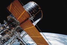 Hari Ini dalam Sejarah: Teleskop Antariksa Pertama