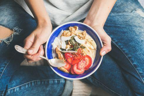 Tips Sarapan Sehat dan Bergizi dengan Prinsip