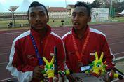Rico dan Richi, Si Kembar yang Menyita Perhatian di Arena ASEAN School Games 2019