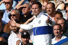 Norwich Vs Chelsea, Lampard Masih Bingung Tentukan Striker Utama