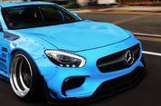 Hasil Perselingkuhan Toyota 86 dan Mercedes-AMG