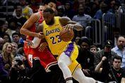 Kekecewaan LeBron James Setelah Lakers Gagal ke Play-off NBA
