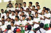 Tim Pelajar U-16 Ikut Turnamen di Portugal