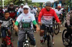 Sepeda Nusantara untuk Melestarikan Paraga