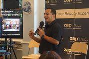 ZAP Clinic Siapkan Klinik Perawatan Kulit Khusus Pria