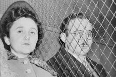 Hari Ini dalam Sejarah: Julius dan Ethel Rosenberg Dihukum Mati