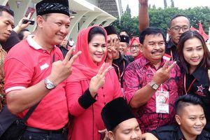 Elektabilitas Puti Soekarno Kurang Dikenal, PDI-P Ungkap Penyebabnya