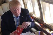 Dugaan Konspirasi Trump dan Rusia Disebut Tidak Terbukti