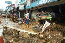 Curah Hujan Tertinggi di Bandung Terjadi pada Maret, Masyarakat Diminta Antisipasi