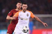 Hasil Liga Champions, Unggul Gol Tandang, Roma Lolos ke Perempat Final