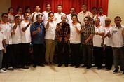 Bertemu Wali Kota Kupang, REI NTT Bahas Penghapusan BPHTB