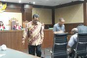 Mantan Ketua PN Medan Akui Gunakan Kamar Hotel untuk Bimbingan Mahasiswi