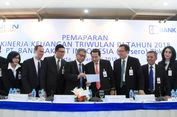 Investor Serbu Global Sustainability Bond Bank BRI