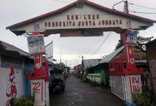 Melongok Interaksi Tanpa Sekat di Kompleks Kusta Kampung Jongaya