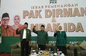 Cak Imin Pimpin Ikrar Pemenangan Sudirman-Ida di Pilkada Jateng