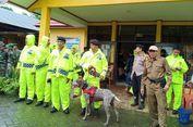 Korban Bertambah, Anjing Pelacak Dikerahkan ke Lokasi Longsor Gowa
