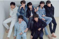 Video Fake Love Ditonton 50 Juta Kali dalam 30 Jam, BTS Cetak Rekor Baru
