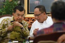 Sudirman Said Bocorkan Fokus Jusuf Kalla Usai Tak Lagi Jadi Wapres