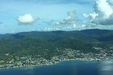 Serunya Perjalanan ke Kepulauan Sula di Maluku Utara
