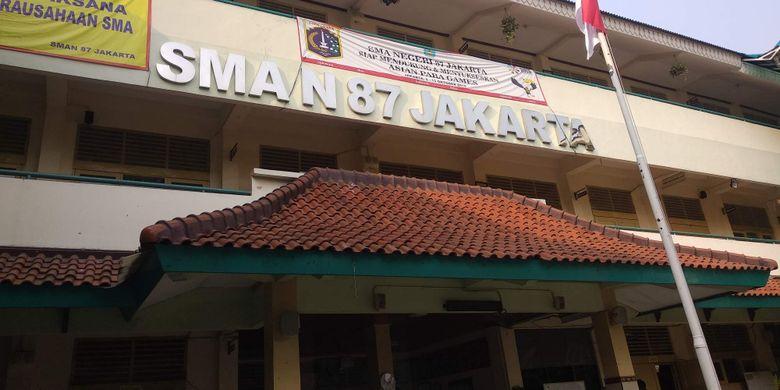 SMAN 87 Jakarta