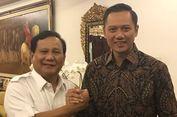 Politisi PAN: Duet Prabowo-AHY Akan Sulit Terwujud