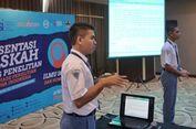 Menuju Indonesia 4.0 dan Membangun Budaya Penelitian Generasi Milenial