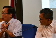 Unair dan Asia University Siapkan Program 'Double Degree'