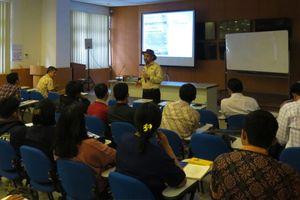 Guru Besar ITB: Medan Magnet Bumi Berubah, Apa Dampak bagi Indonesia?