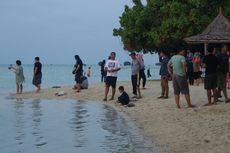 Islands of Love, Julukan Baru Kepulauan Seribu