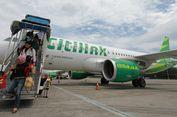 Tiket.com Sediakan Mobil Shuttle Bandara Gratis untuk Penumpang Citilink
