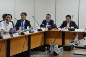 Kolaborasi Penelitian Profesor Unair dan Jepang