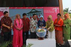 Festival Kuliner Nusantara Kembali Digelar di Jakarta