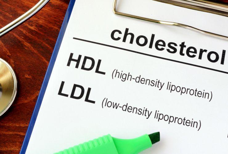 8 Makanan yang Baik untuk Kolesterol, Apa Saja?